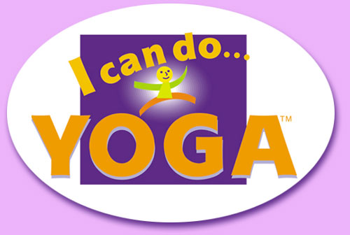 I can do YOGA - Childrens yoga video and DVD
